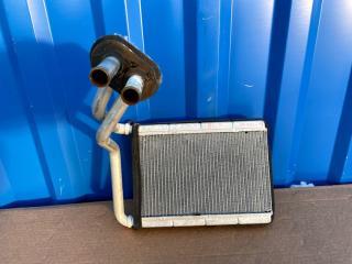 Запчасть радиатор отопителя Geely GC6 2014