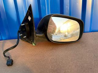 Запчасть зеркало переднее правое Geely GC6 2014