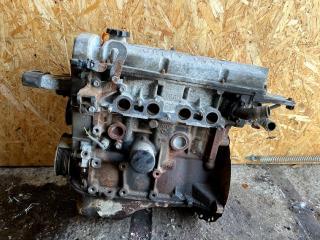 Запчасть двигатель (двс) Geely GC6 2014
