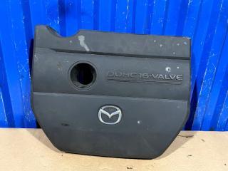 Запчасть крышка двс декоративная Mazda 6 2007