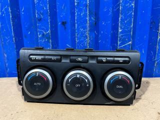 Запчасть блок климат-контроля Mazda 6 2007