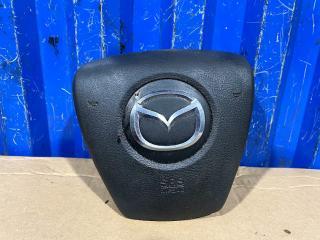 Запчасть подушка безопасности в руль Mazda 6 2007