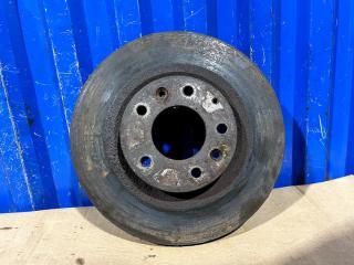 Запчасть тормозной диск передний Mazda 6 2007