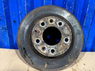 Запчасть тормозной диск задний Mazda 6 2007