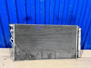 Запчасть радиатор кондиционера Kia Optima 2011