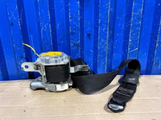 Запчасть ремень безопасности передний левый SsangYong Actyon Sports 2008