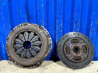Запчасть комплект сцепления Kia Cerato 2011