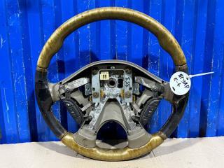 Запчасть руль Jaguar S-type 2001