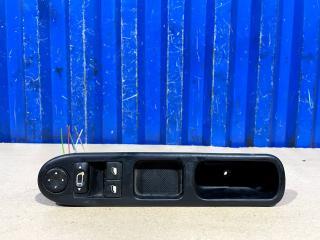 Запчасть блок стеклоподъемников Peugeot 307 2004