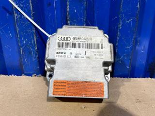 Запчасть блок srs airbag Audi A8 2006