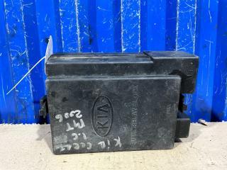 Блок предохранителей Kia Cerato 2005