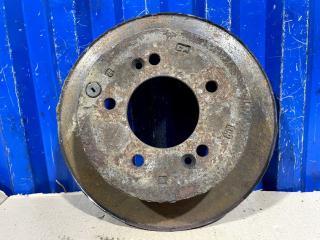 Запчасть тормозной диск задний Kia Carens 2011