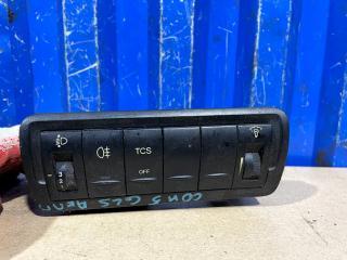 Запчасть блок кнопок Hyundai Sonata 2005