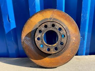 Запчасть тормозной диск передний Volkswagen Passat 1997