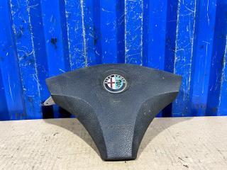 Запчасть подушка безопасности в руль Alfa Romeo 156 2000