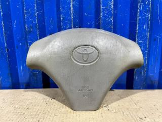 Запчасть подушка безопасности в руль Toyota Prius