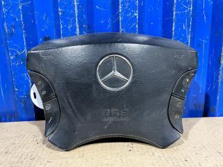 Запчасть подушка безопасности в руль Mercedes-Benz S-Class 1999