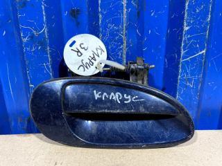 Запчасть ручка двери задняя правая Kia Clarus 1997
