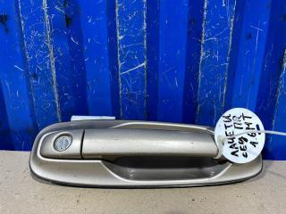 Запчасть ручка двери передняя правая Chevrolet Lacetti 2008