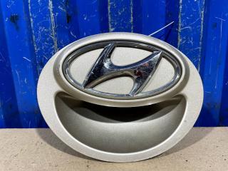 Запчасть ручка двери задняя Hyundai Solaris 2011