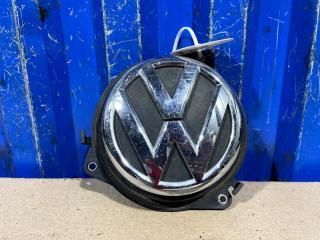 Запчасть ручка двери задняя Volkswagen Polo 2009
