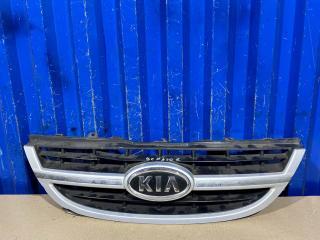 Запчасть решетка радиатора Kia Cerato 2006