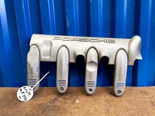 Запчасть крышка двс декоративная Porsche Cayenne 2003