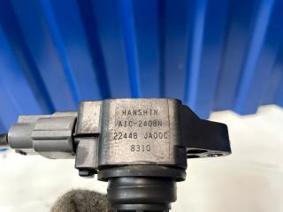 Катушка зажигания Nissan Qashqai 1 MR20