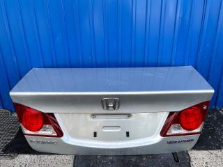 Запчасть крышка багажника Honda Civic