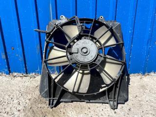 Запчасть вентилятор охлаждения радиатора Honda Civic