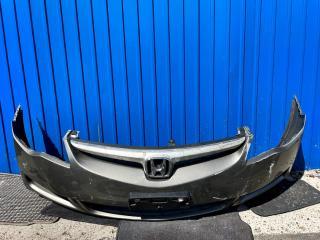 Запчасть бампер передний Honda Civic