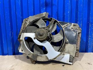 Запчасть вентилятор радиатора Rover 400 1999