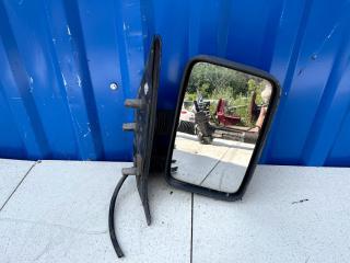 Запчасть зеркало правое Fiat Ducato 1996
