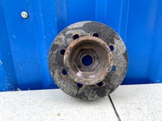 Запчасть шкив коленвала Rover 400 1999