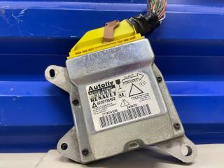 Запчасть блок srs airbag Renault laguna 2002