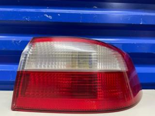 Запчасть фонарь задний правый Renault laguna 2002