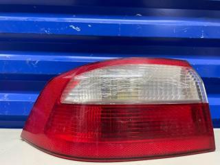 Запчасть фонарь задний левый Renault laguna 2002