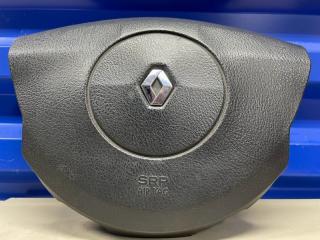 Запчасть подушка безопасности в руль Renault laguna 2002