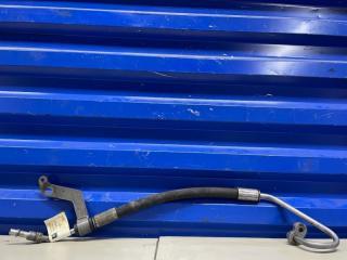Запчасть трубка гидравлическая передняя левая Citroen C5
