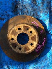 Запчасть тормозной диск передний правый DAIHATSU TERIOS KID