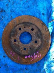 Запчасть тормозной диск передний левый DAIHATSU TERIOS KID