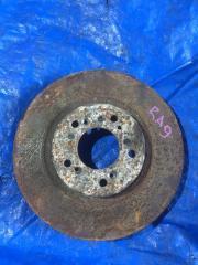 Запчасть тормозной диск передний HONDA ODYSSEY