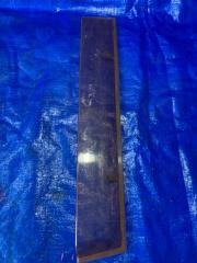 Запчасть ветровик задний левый NISSAN X-TRAIL
