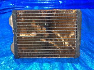 Радиатор печки HONDA STEPWGN