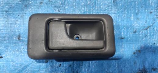 Запчасть ручка двери внутренняя задняя левая ISUZU BIGHORN