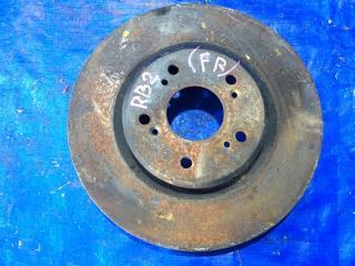 Запчасть тормозной диск передний правый HONDA ODYSSEY