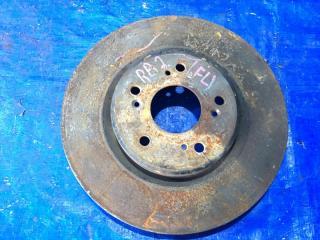 Запчасть тормозной диск передний левый HONDA ODYSSEY