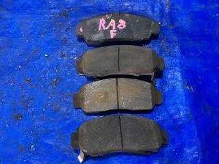 Тормозные колодки переднее HONDA ODYSSEY 2001