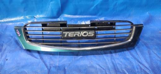 Запчасть решетка радиатора передняя DAIHATSU TERIOS