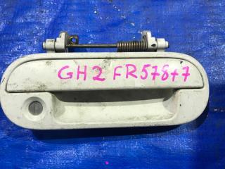 Запчасть ручка двери внешняя передняя правая HONDA HR-V